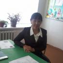 Анар Атығаева