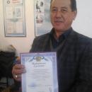 Мекерия Сейдағалиев