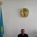 Асыланбек Бейсенбеков