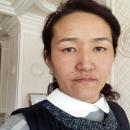 Балгын Балгабаева