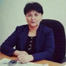 Алма Фазилова