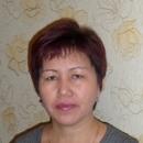 Гулзира Юнусова