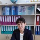 Нұргүл Нағыметова