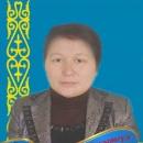 Бақыт Сағымбекова