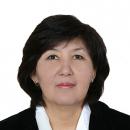 Майра Жакитова