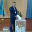 Усен Калдыбаев
