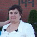 Рудковская Галина