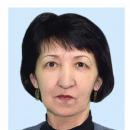 Толхын Рахимова