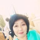 Аида Кабышева