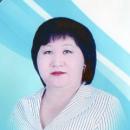 Сәндеш Байжанова