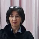 Гульмира Кыдырбаева
