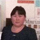 Кенже Мырзагалиева