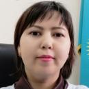 Ляйла Турсынбекова