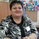 Елена Жохова