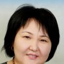Шынар Султанбекова