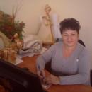 Наталья Курджиди