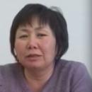 Чинар Аманбекова