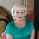 Ольга Черникович