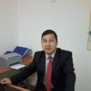 Дархан Кожахметов