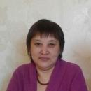 Гульзира Ахметова