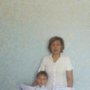 Гульзада Алимова