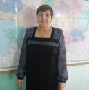 Леонида Задорожная