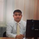 Жаслан Бекентаев