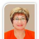 Шакира Мухитова