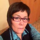 Алма Карбаева