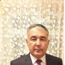Байырбеков Жолбарыс