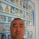 Усен Бузурходжаев