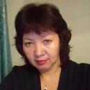 Наталья Алтынбекова
