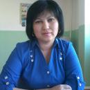 Умитай Турсынбаева