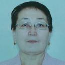 Кульпараш Бигатова
