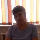 Алмагуль Шамиганова
