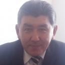 Есман Алибеков
