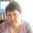 Зауреш Махатова