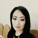 Динара Байтанаева