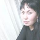 Толганай Есжанова