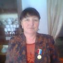 Гулшат Ертуганова