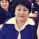 Рыскуль Копабаева