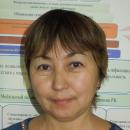 Гульсима Кешеубаева