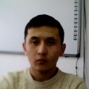 Бағымжан Ақжігітов
