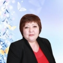 Мара Акмагамбетова