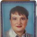 Светлана Цемох