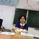 Айнур Омарова