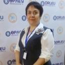 Ирина Есаулова