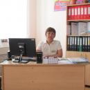 Роза Аманбекова
