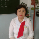 Роза Мамырова