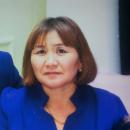 Гүлмира Бекенова
